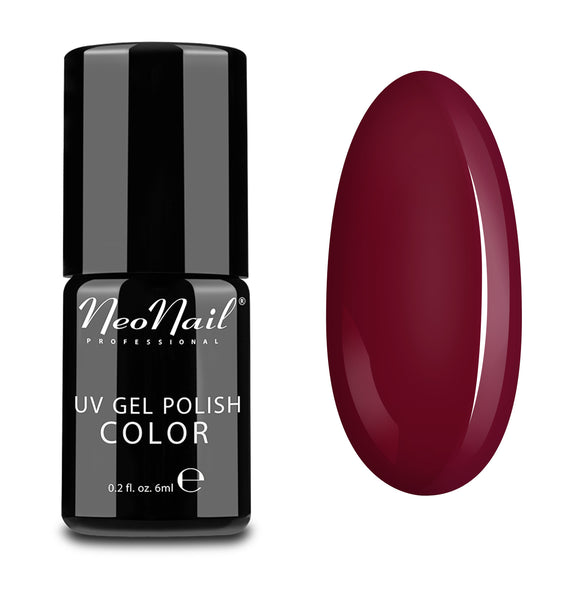UV GEL POLISH 6 ML - RIPE CHERRY
