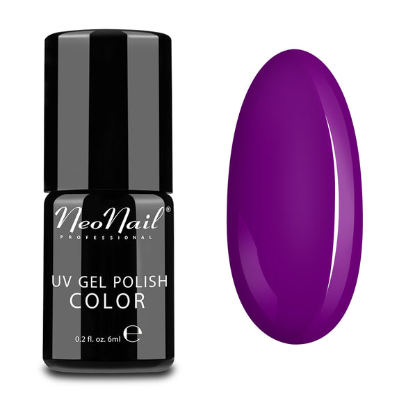 UV GEL POLISH 6 ML - CYCLAMEN