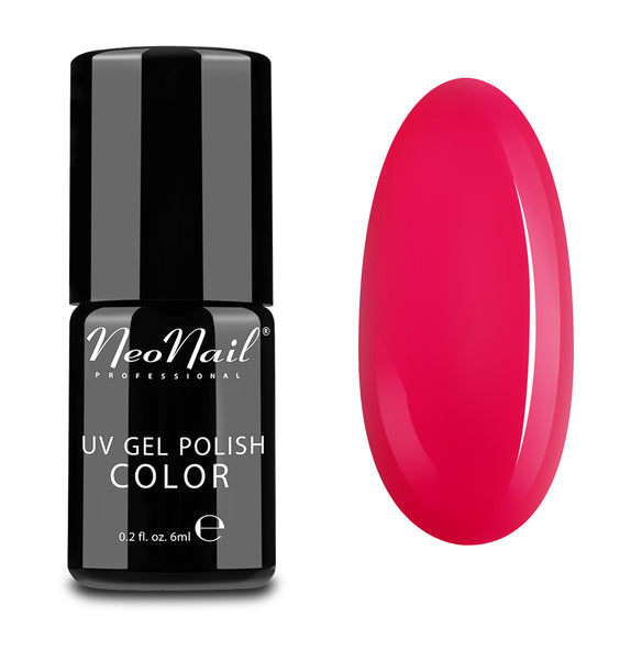 UV GEL POLISH 6 ML - ROMANTIC ROSE