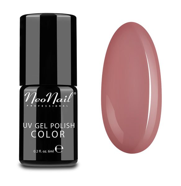 UV GEL POLISH 6 ML - DESERT ROSE