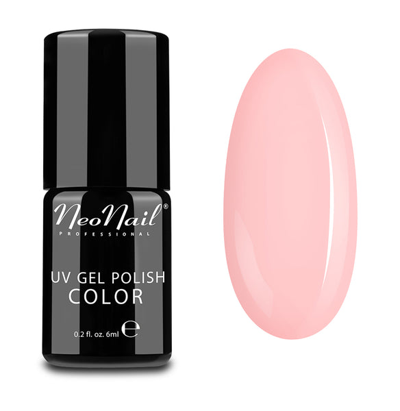 UV GEL POLISH 6 ML - PERFECT ROSE