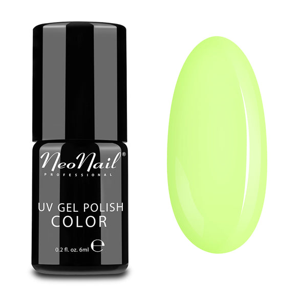 UV GEL POLISH 6 ML - CITRUS PARADISE