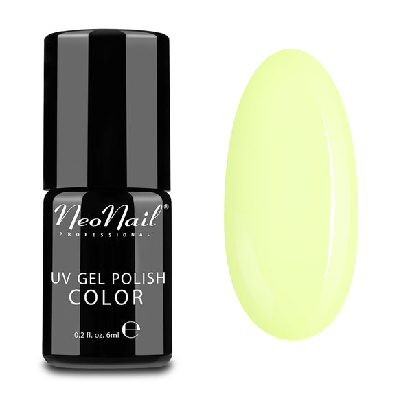 UV GEL POLISH 6 ML - YELLOW BAHAMA