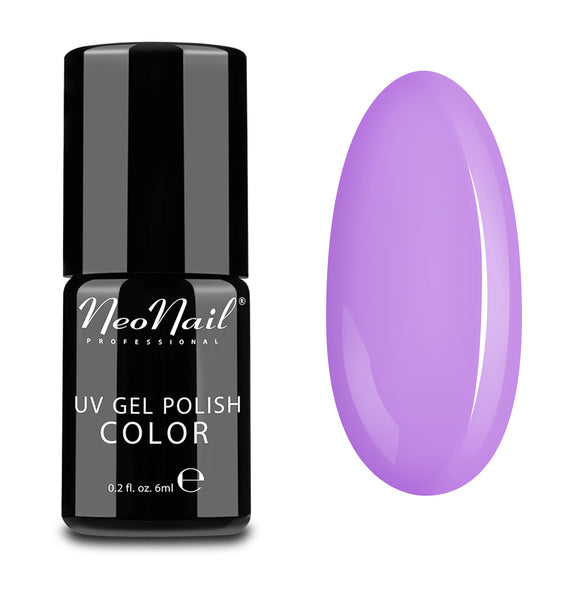 UV GEL POLISH 6 ML - PLUMERIA SCENT