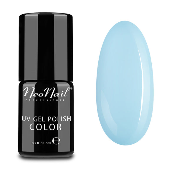UV GEL POLISH 6 ML - BLUE TIDE