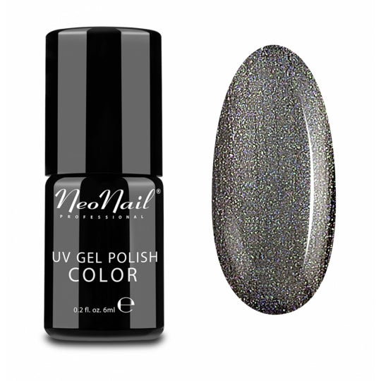UV GEL POLISH 6 ML - SILVERY MOON