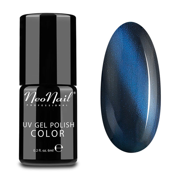 UV Gel Polish Magnetic Cat Eye 6 ml - Ragamuffin