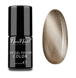 UV Gel Polish Magnetic Cat Eye 6 ml - Ragdoll