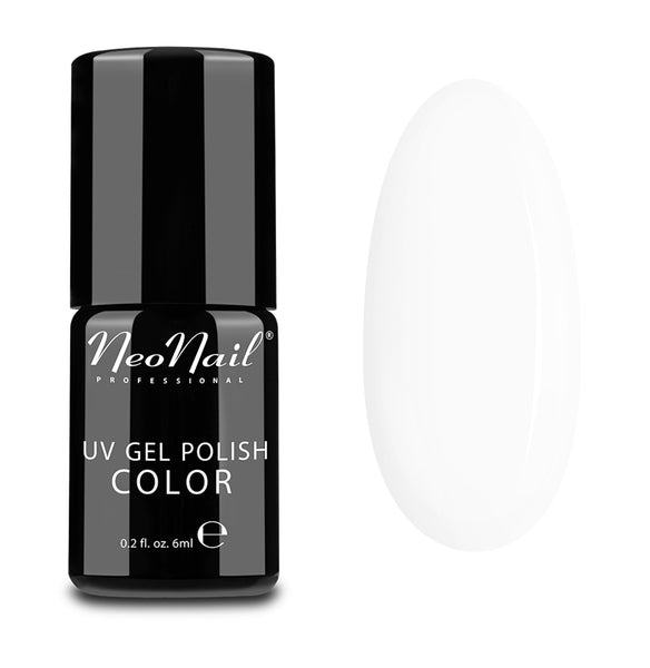 UV GEL POLISH 6 ML - FRENCH WHITE