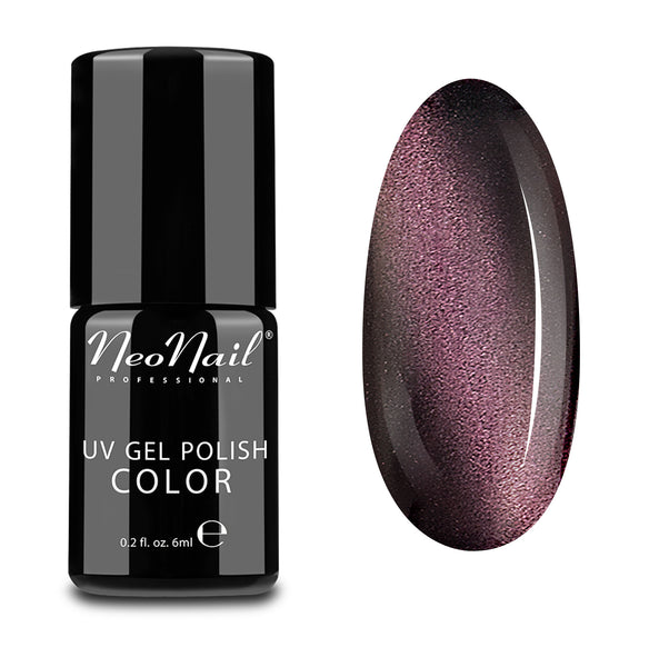UV Gel Polish Magnetic Cat Eye 6 ml - Cymric