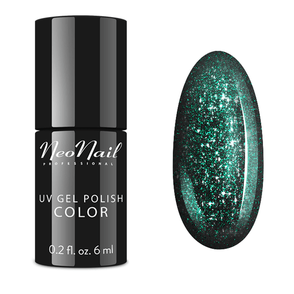 UV GEL POLISH 6 ML - NICOLE