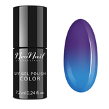 Thermo UV Gel Polish 6 ml - Blue Lagoon