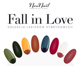 UV Gel Polish 7,2ml - Autumn Sun