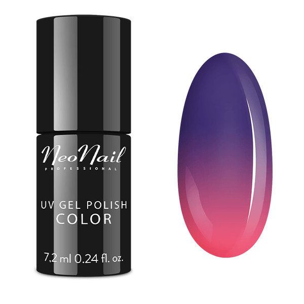 Thermo UV Gel Polish 6 ml - Woo Woo