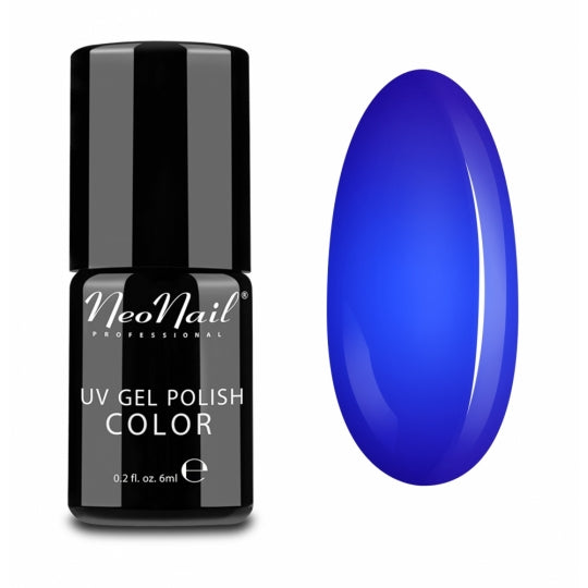 Thermo UV Gel Polish 6 ml 5185-1 - Blue Heaven