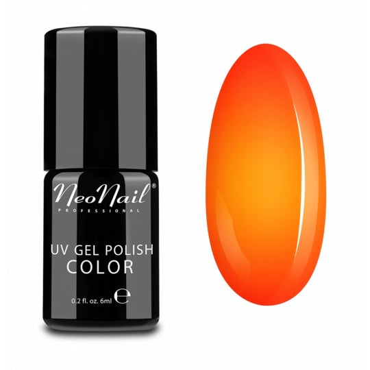Thermo UV Gel Polish 6 ml 5184-1 - Tequila Sunrise
