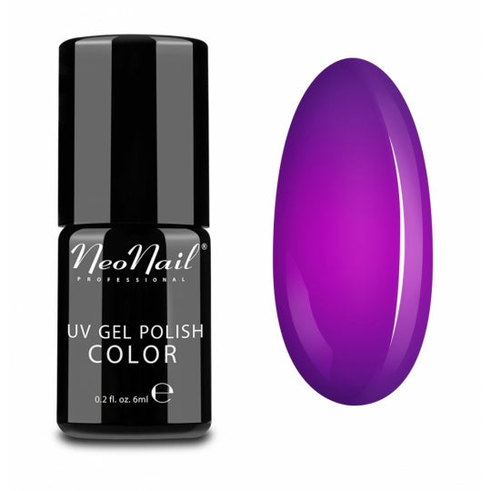 Thermo UV Gel Polish 6 ml 5189-1- Purple Bunny