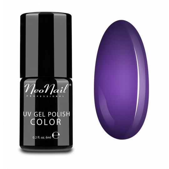 Thermo UV Gel Polish 6 ml 5190-1 - Purple Rain