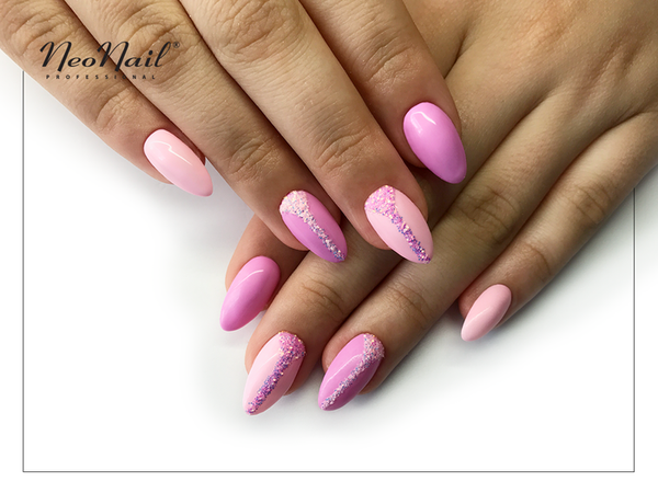 UV Gel Polish 6 ml - Cripps Pink