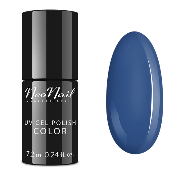 UV Gel Polish 7,2 ml 7103-7 - Moving River