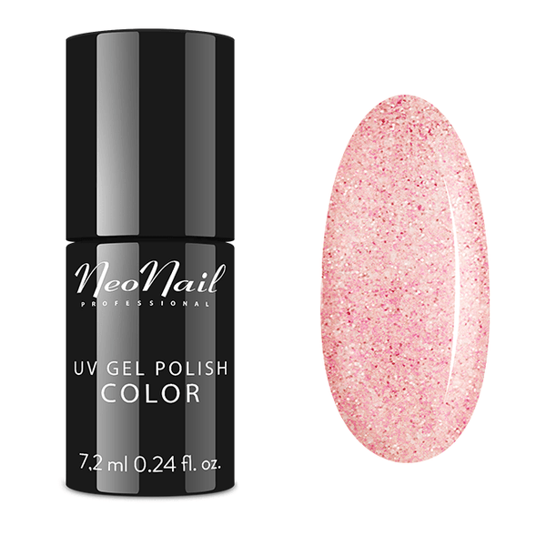 UV Gel Polish 6 ml - Sleeping Beauty