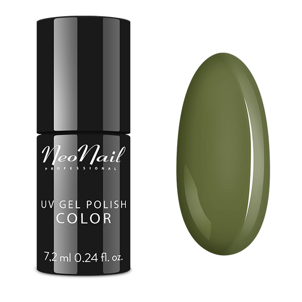UV Gel Polish 7,2ml - Unripe Olives