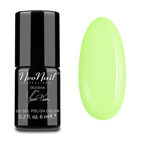 UV Gel Polish 6 ml - Limonade Parade