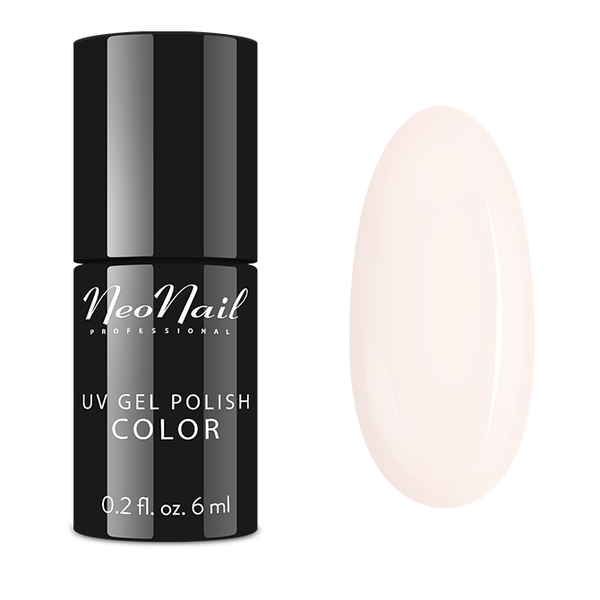 UV Gel Polish 6ml - Perfect Milk