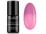 Thermo UV Gel Polish 6 ml - Brilliant Tulle