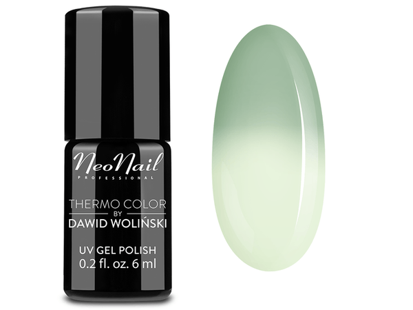Thermo UV Gel Polish 6 ml - Creamy Silk