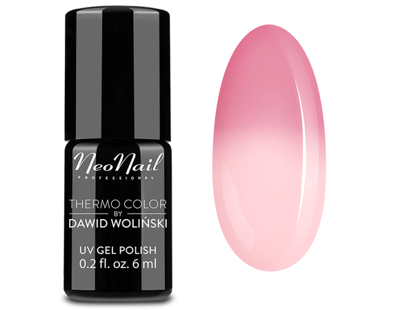 Thermo UV Gel Polish 6 ml - Delicate Lace