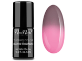 Thermo UV Gel Polish 6 ml - Flossy Velvet