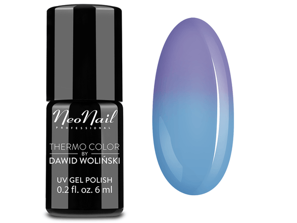 Thermo UV Gel Polish 6 ml - Silky Touch
