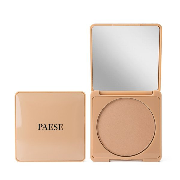 SHIMMER PRESSED POWDER PAESE ARTIST