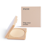 LONG COVER POWDER PAESE ARTIST