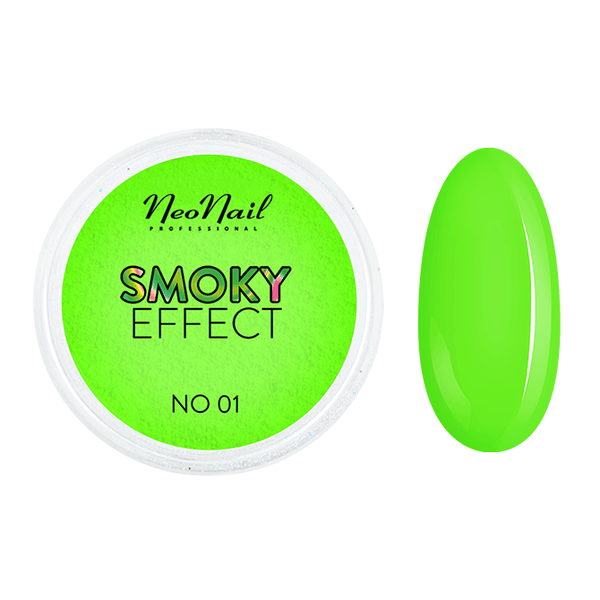 NeoNail Smoky Effect No 01
