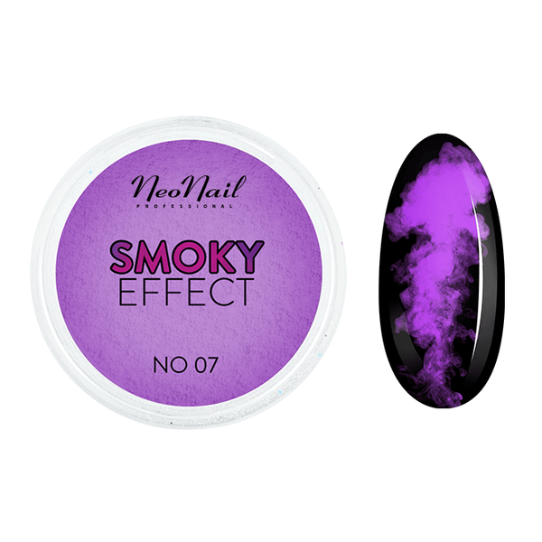 NeoNail Smoky Effect No 07