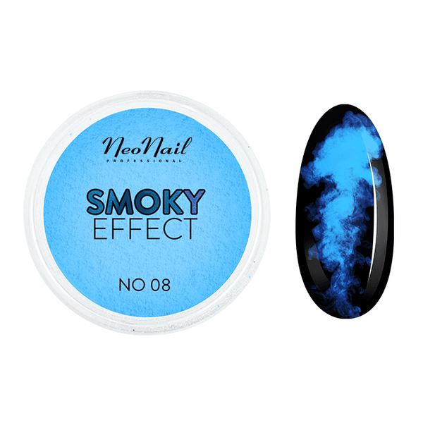 NeoNail Smoky Effect No 08