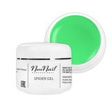 Spider Gel - Neon Green