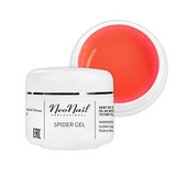 Spider Gel - Neon Orange