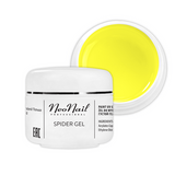 Spider Gel - Neon Yellow