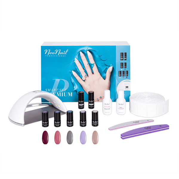 Smart Set Premium Neonail