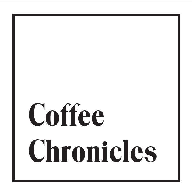 May Coffee Chronicles (*PRE-ORDER* Ships Late April, Begins May 1st)