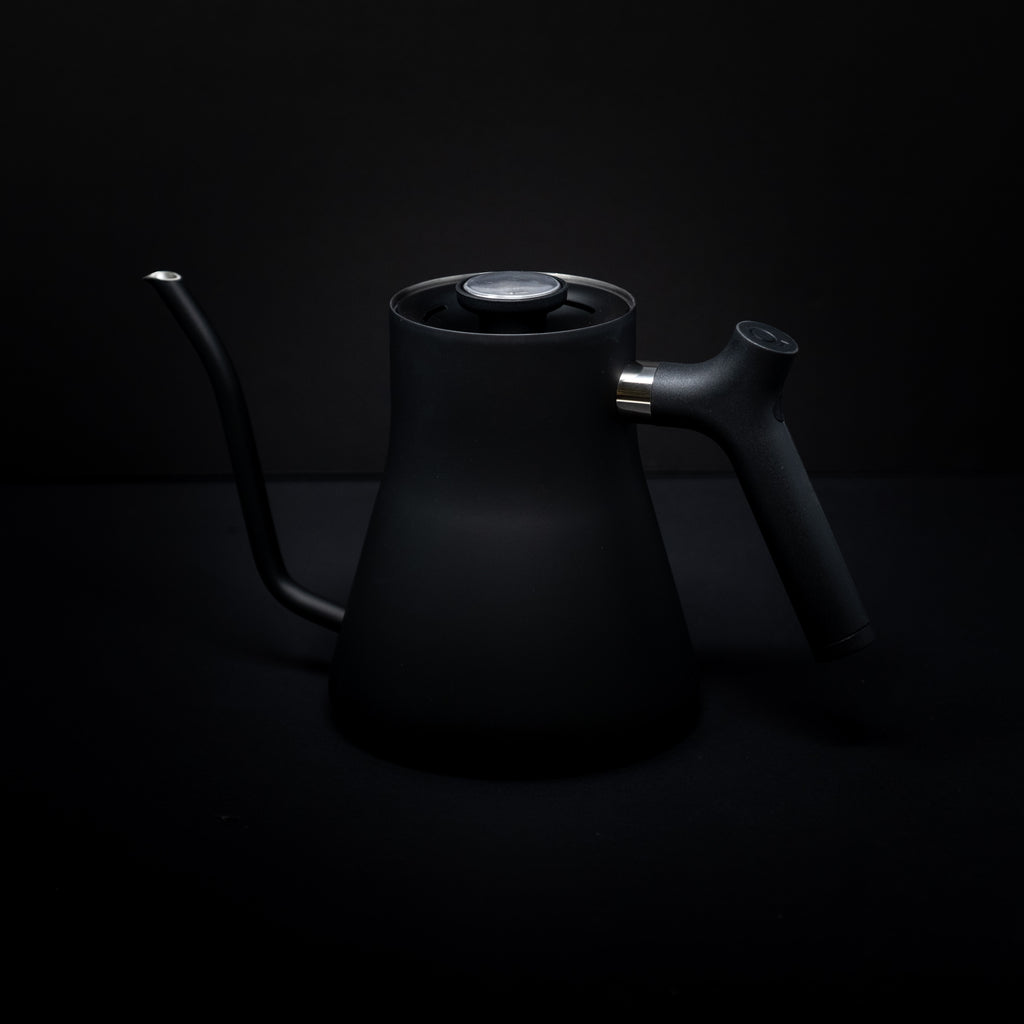 Fellow Stagg Kettle (Black)
