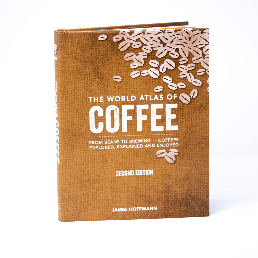 The World Atlas of Coffee // James Hoffmann