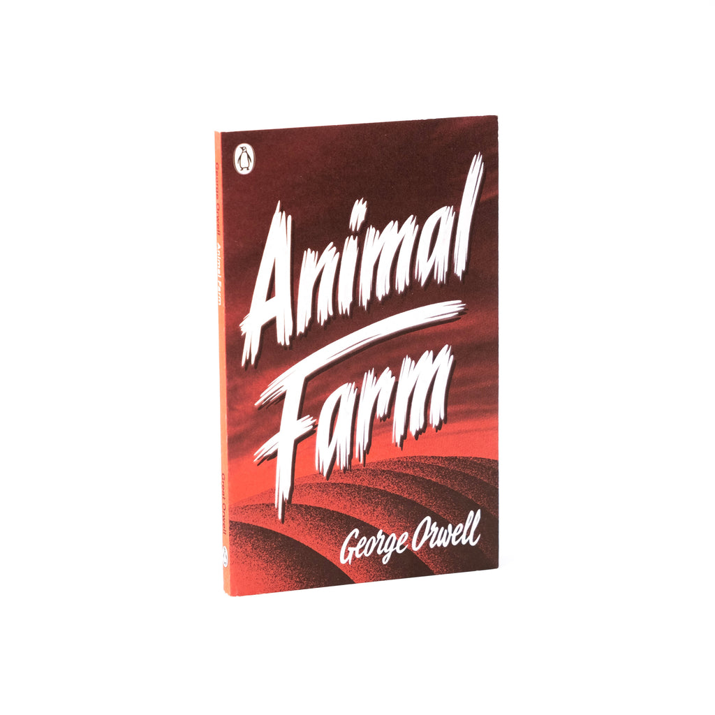Animal Farm // George Orwell