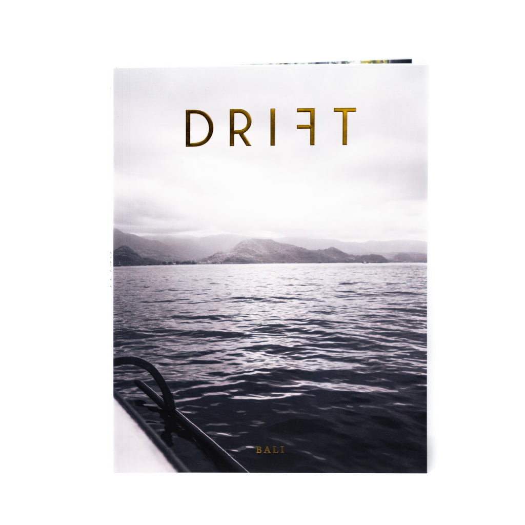 Drift Magazine: Vol. 8 Bali