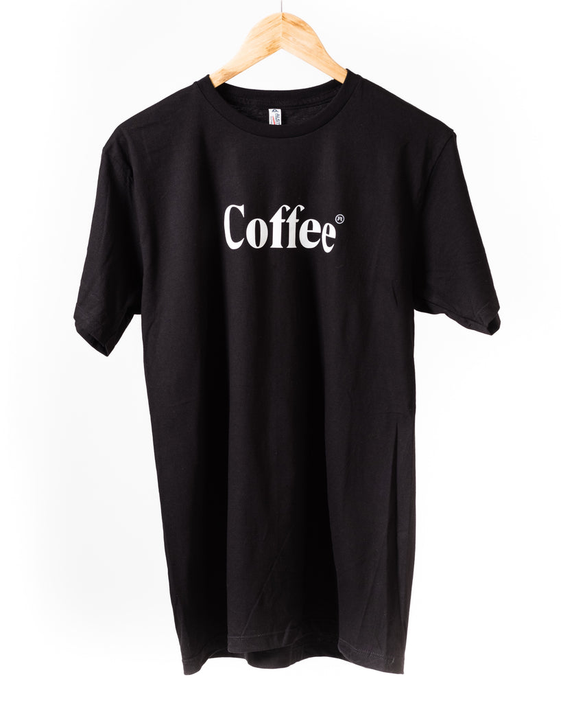 Coffee T (Black)
