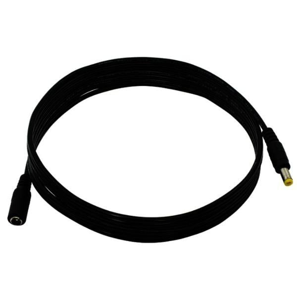 16 Ft/5M Extension cord