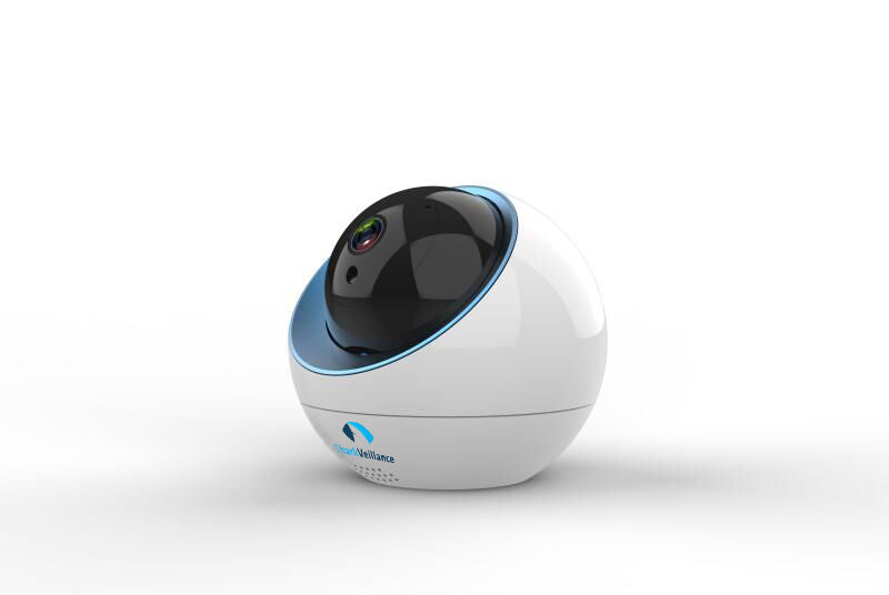 Indoor Sphere 1080 Wifi security camera